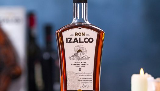 Spotlight Launch: Award-Winning Super-Premium Ron Izalco 10-Year Rum