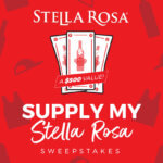 Supply My Stella Rosa Sweepstakes, featured image