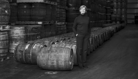 Being Stephanie Macleod, Dewar's Master Blender of the Year