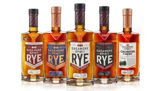 Sagamore Spirit Startender Program Supports Bartenders
