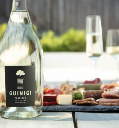 3 Badge Beverage Corp. Introduces Guinigi Prosecco, featured image