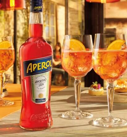 Aperol Spritz - The 'Perfect Serve', featured image