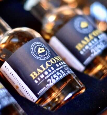 Balcones Single Barrel 100ml, featured image