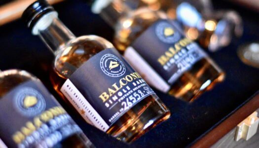 Balcones Distilling Expands Single Barrel Program