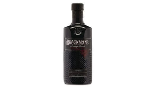 Brockmans Gin Wins Platinum