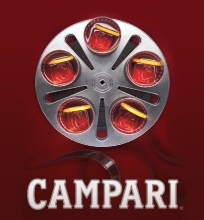 Campari Raises A Negroni to NYFF, faetured image