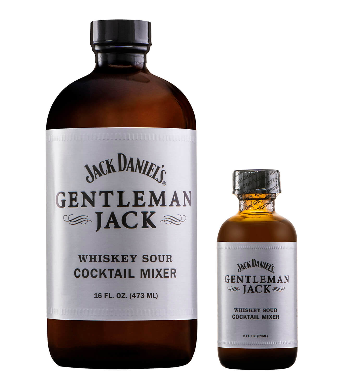 Gentleman Jack Cocktail Mixer