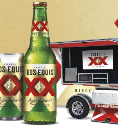 Dos Equis College Football 2020, featured image