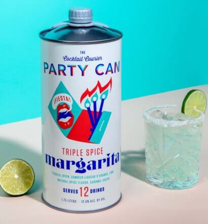 Party Can Ready-to-Drink, featured image