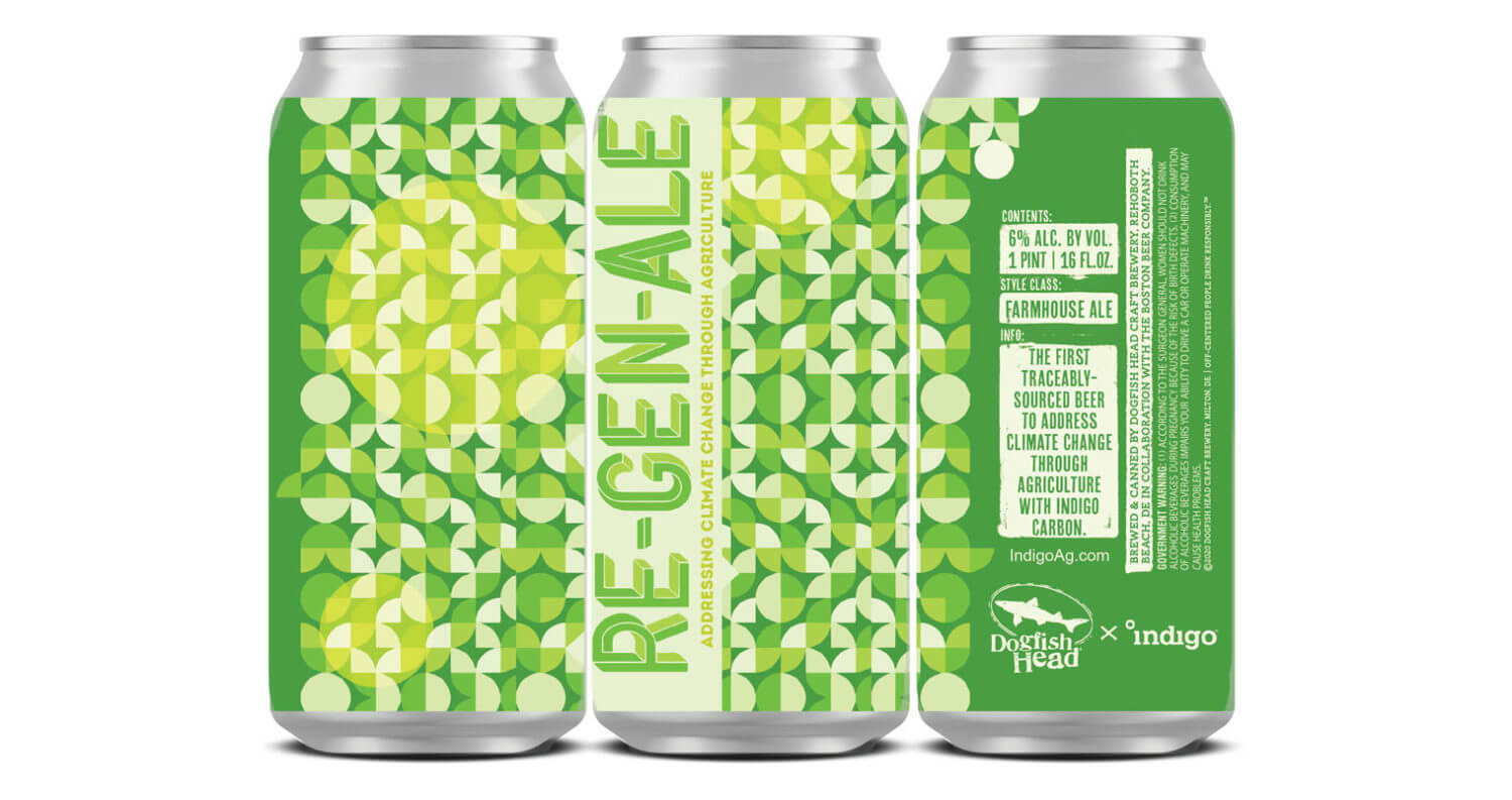 Re-Gen-Ale, cans on white, featured image
