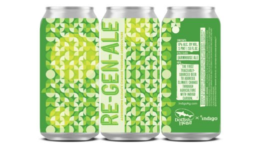 Celebrate Climate Week With Dogfish Head's New Re-Gen-Ale