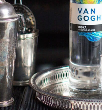 Van Gogh Art of the Cocktail Competition, featured image