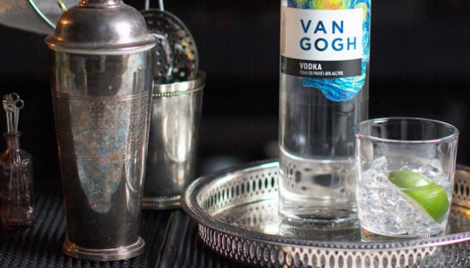 Last Chance to Enter and Win CASH – Van Gogh Art of the Cocktail Competition