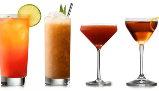 Must Mix: Top 5 Cocktails Using Cocoa Bitters