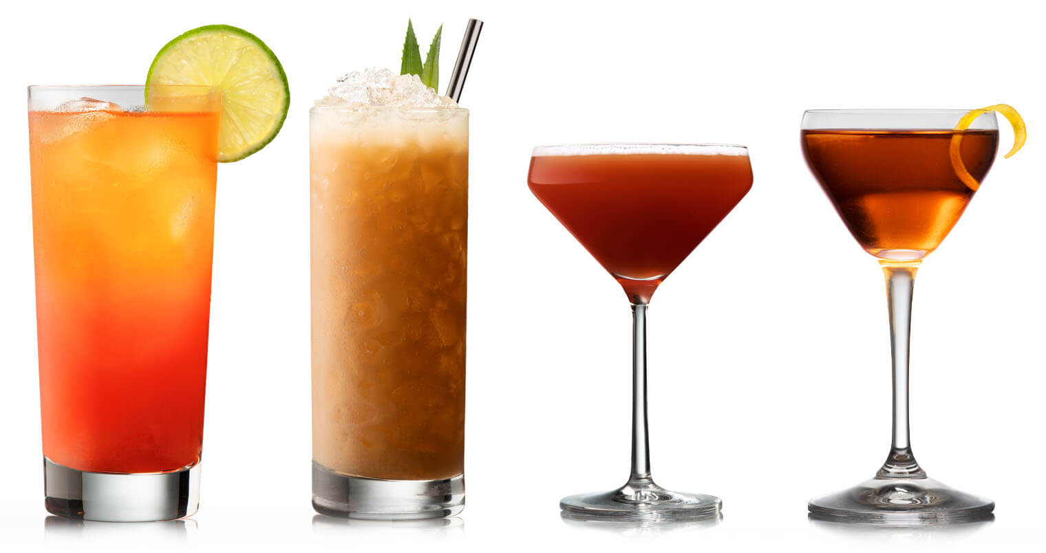 Top 5 Cocktails Using Cocoa Bitters, cocktails, featured image