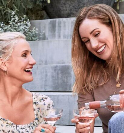 Cameron Diaz and Katherine Power, featured image