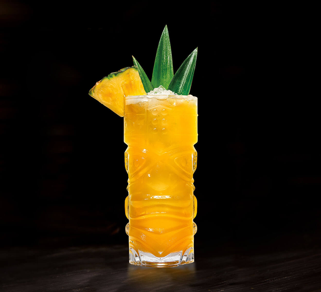 Pineapple Potion
