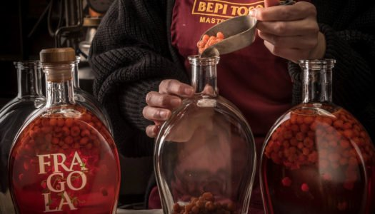 Inside The Grappa Glass With Bepi Tosolini