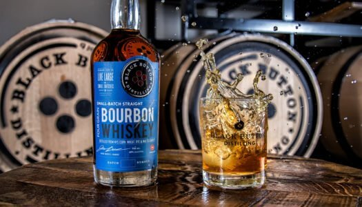 Behind the Scenes with Black Button Distilling