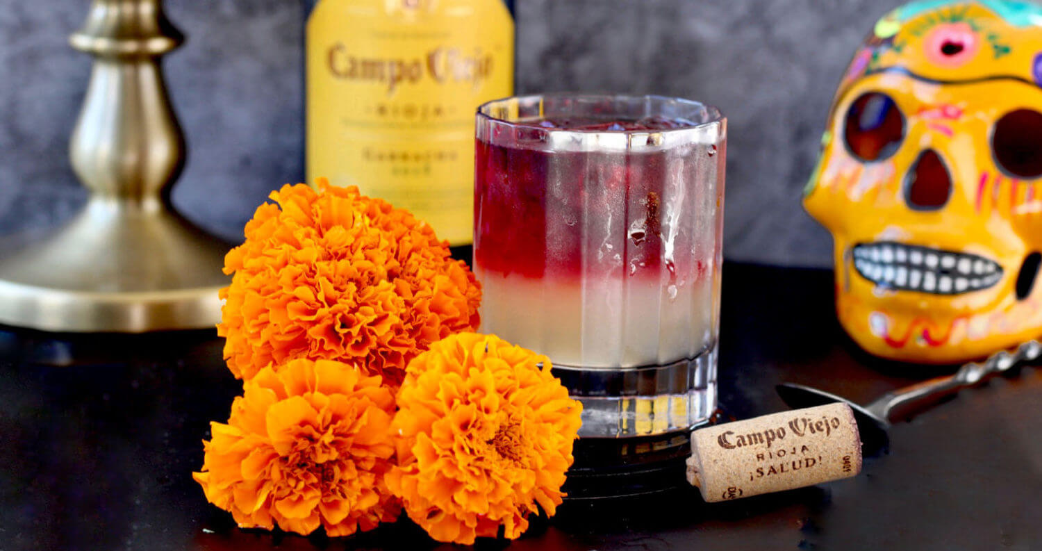 Campo Viejo Sour, featured image