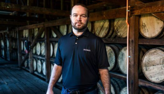 Chris Fletcher Becomes Jack Daniel's New Master Distiller