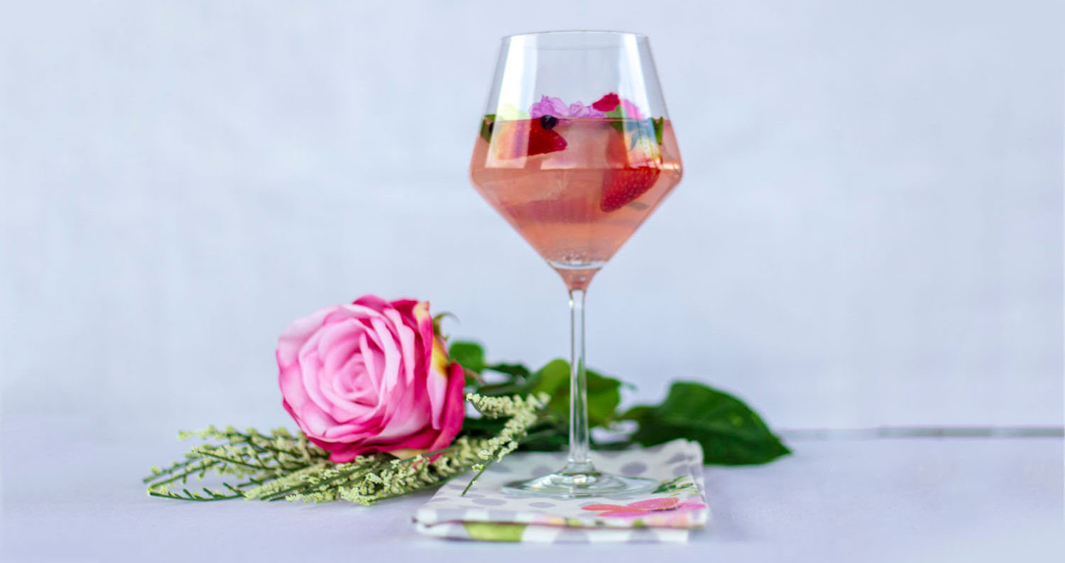 Copper & Kings' Spanish Rosa Gintonic, featured image