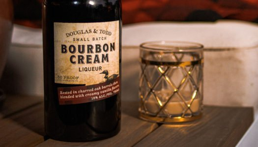 Spotlight Launch: New Douglas & Todd Small Batch Bourbon Cream Liqueur