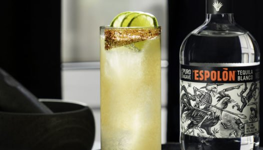 Celebrate Day of the Dead with Espolón Tequila