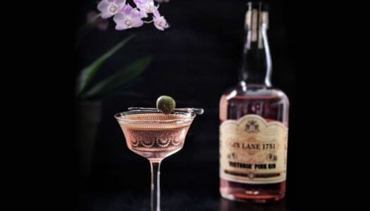 Gin Lane 1751 Supports Breast Cancer Awareness Month by Giving Back