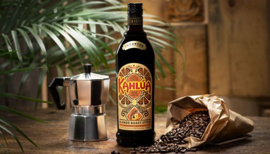 Kahlúa Releases Blonde Roast Style Coffee Liqueur