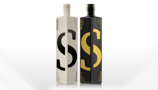 NV Group Announces Release of SMOKE LAB VODKA