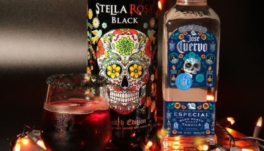 Celebrate Stellaween with Stella Rosa