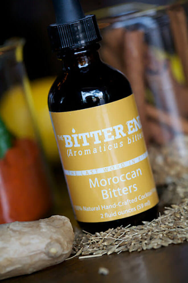 Bitters End Bitters