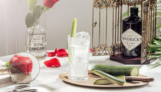 Hendrick's Gin Now Streaming