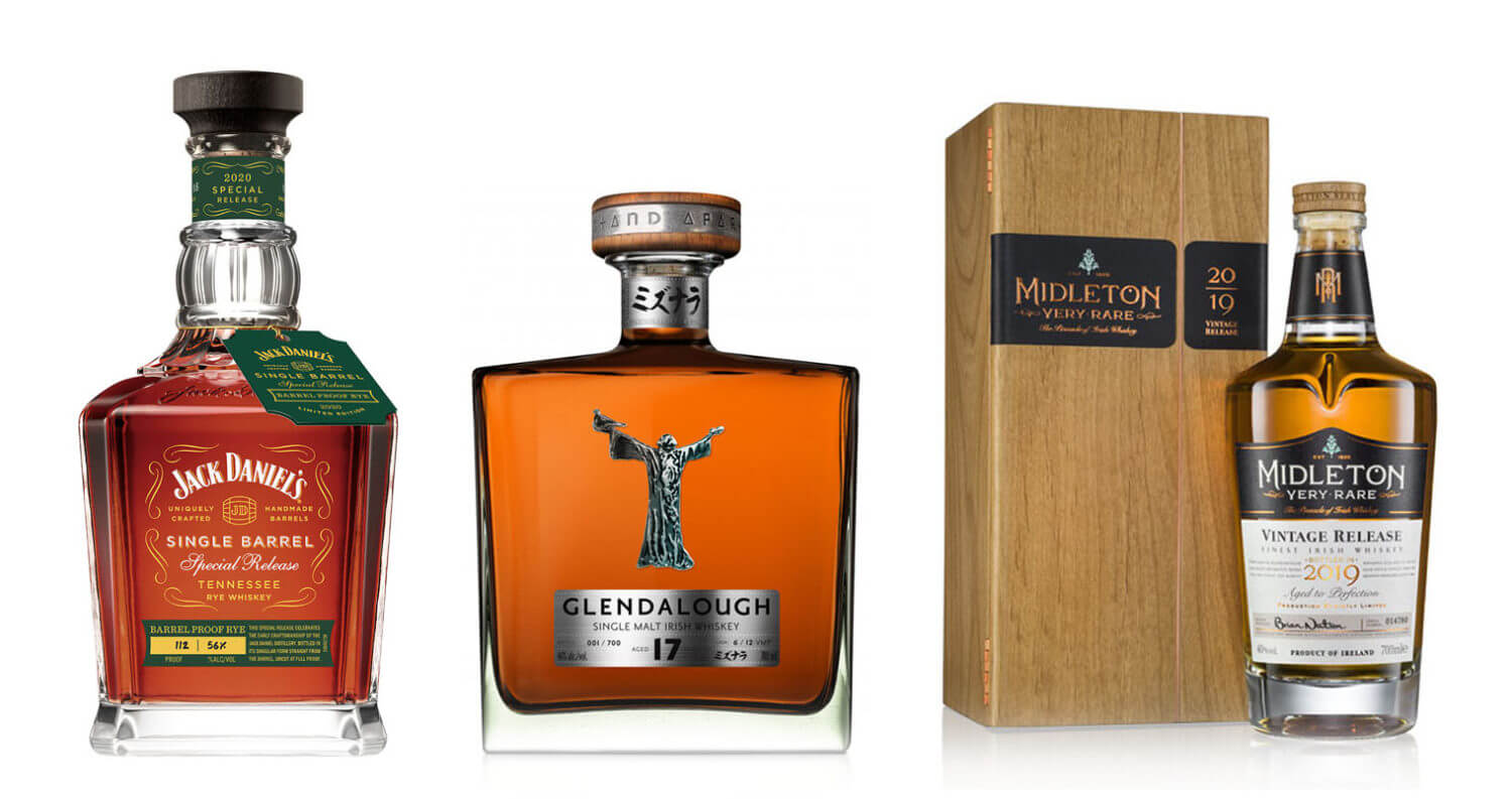 Luxury Whiskey to Try