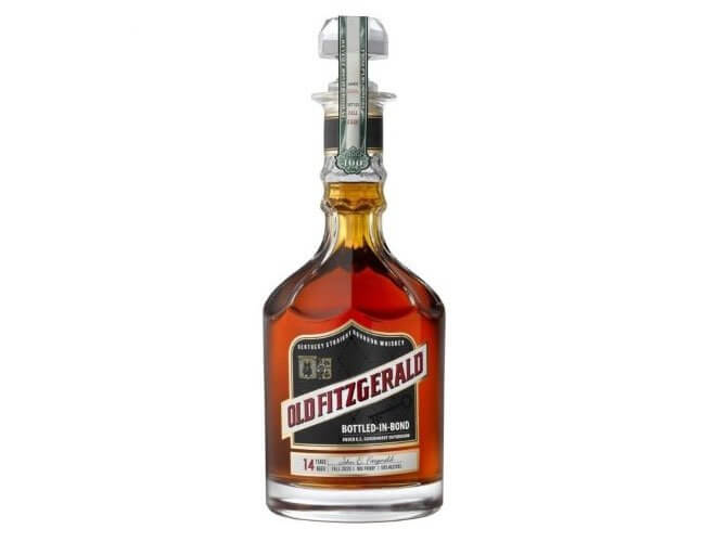 Old Fitzgerald 15-Year-Old