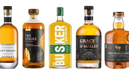 5 New Whiskeys You Need to Try