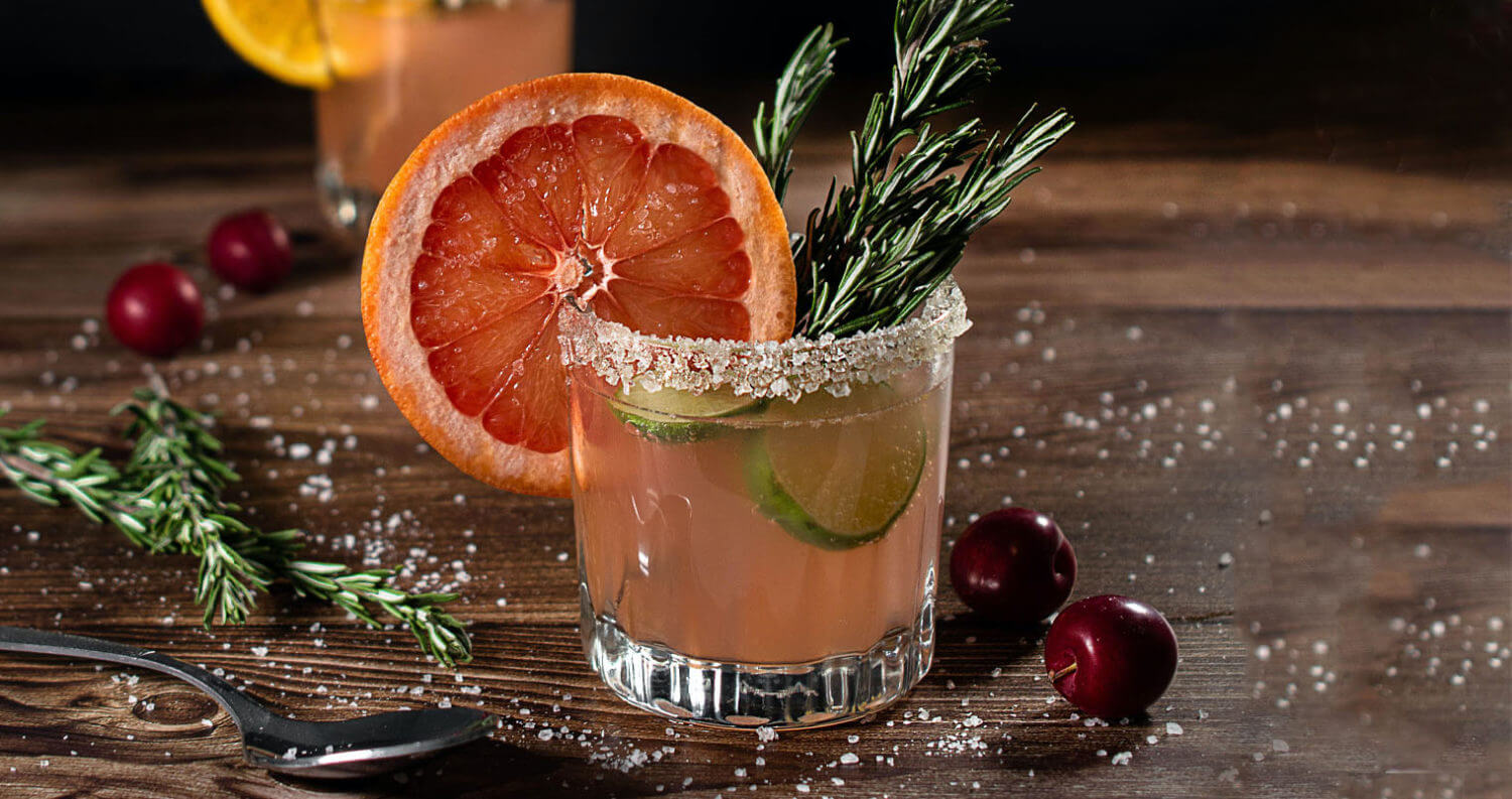 Adding Citrus to Cocktails, featured image