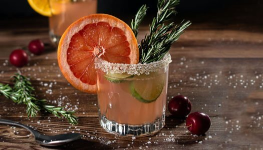 Back to Basics: Adding Citrus Flavor to Cocktails