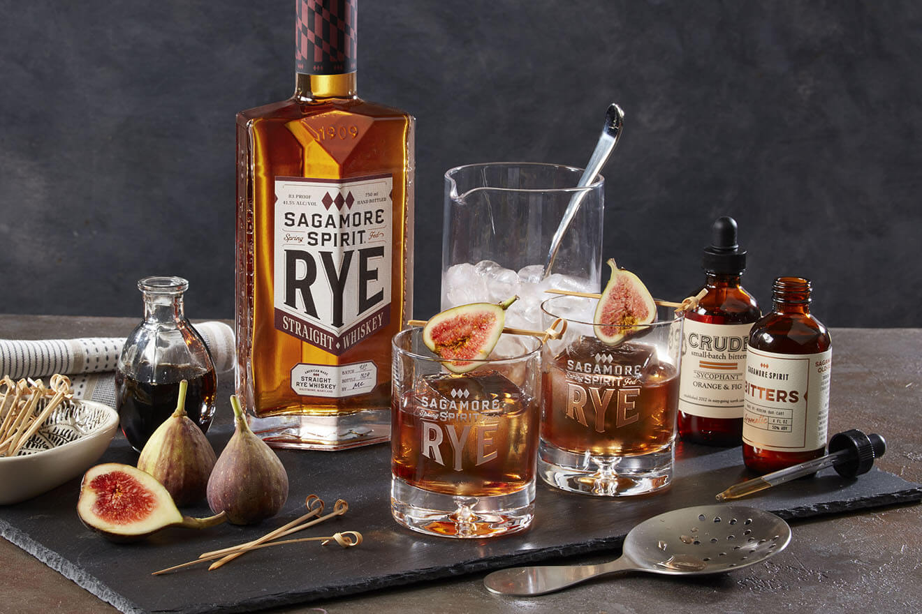 Fig Old Fashioned
