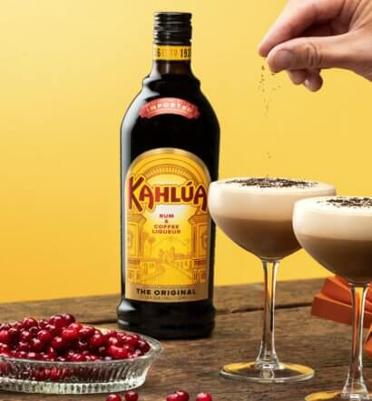Latte Martini, featured image