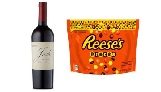 Seven Wines to Accompany Halloween Candy