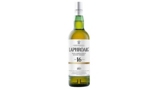 Laphroaig Introduces A Middle-Aged Whiskey