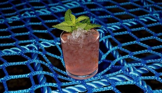 Chilled Drink of the Week: Million Dollar Daiquiri by Adam James Sarkis