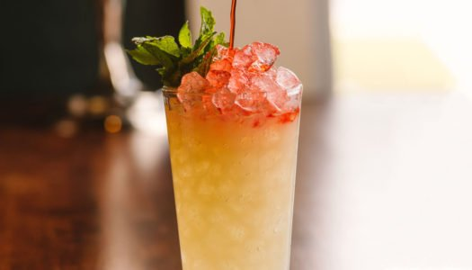 Chilled Drink of the Week: Post Script by Benjamin Krick