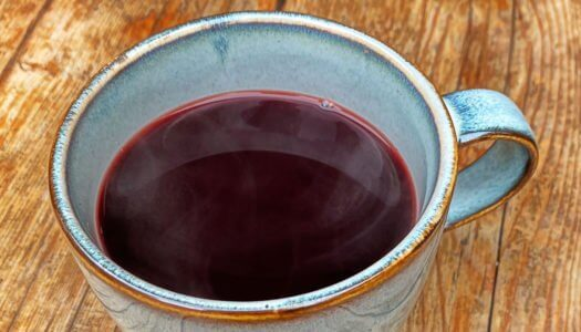Stay Warm with Two Mulled Wine Cocktails
