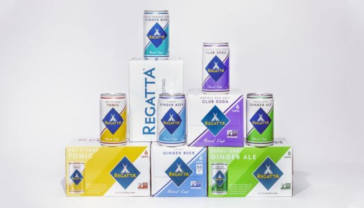 Take Your Drinks On The Road With Regatta
