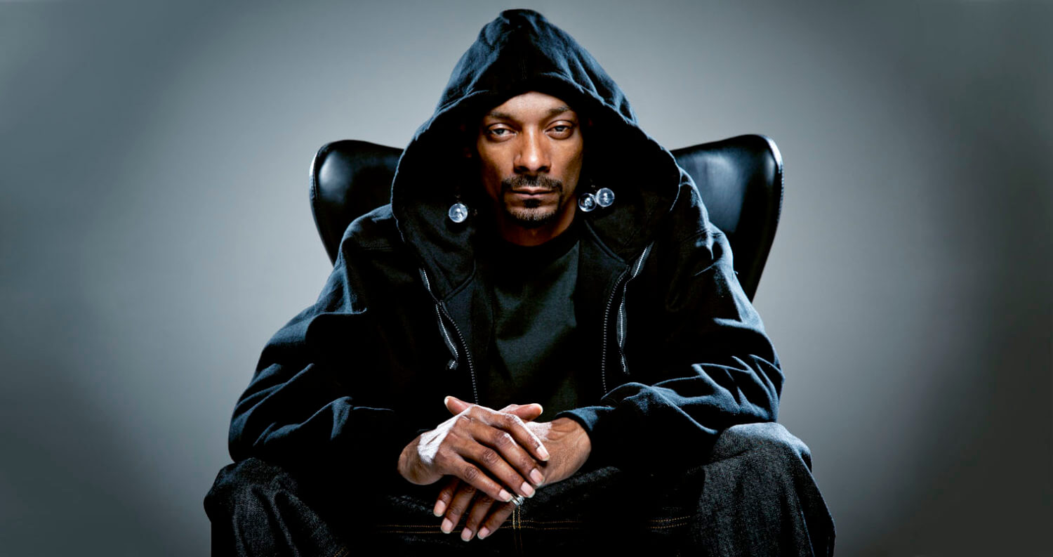 Snoop Dogg, featured image