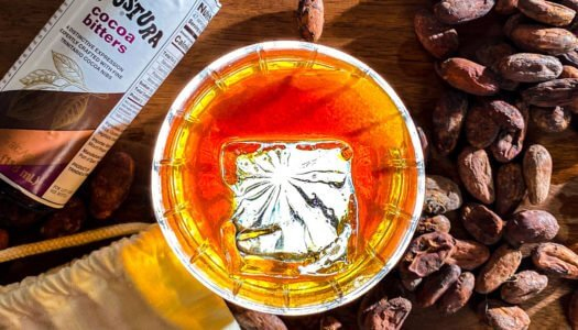 Angostura Cocoa Bitters Brings New Depth To Classic Cocktails