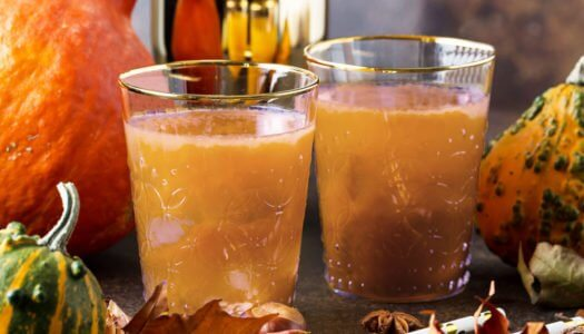 Cheers to Thanksgiving With Six Festive Cocktails